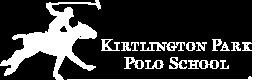 Kirtlington-Park-Polo-School-Logo-white