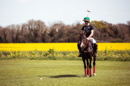 Kirtlington Park Polo School - Contact