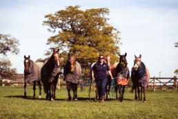 Kirtlington Park Polo School - Polo School